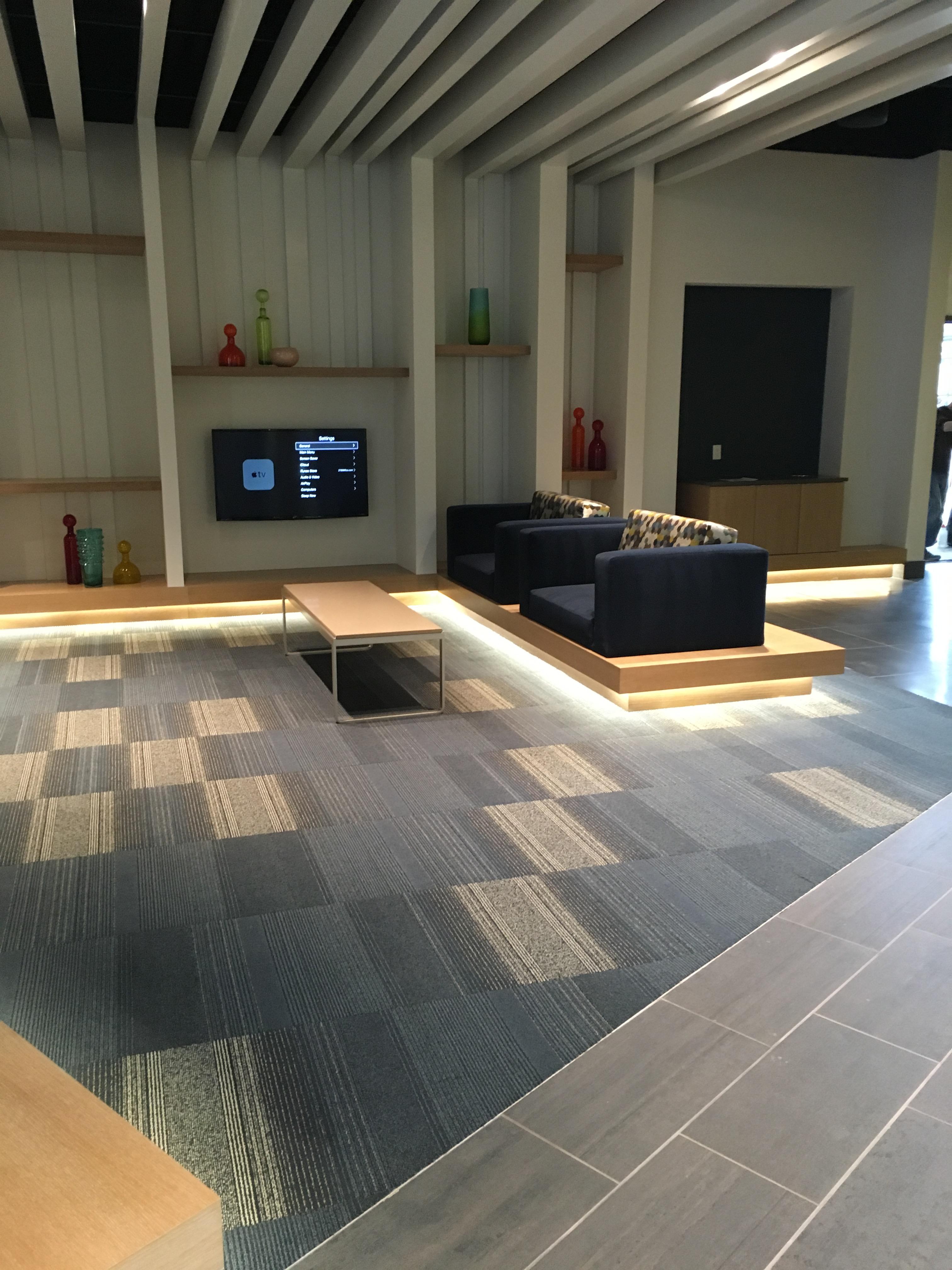 Minneapolis Commercial Interior Design Firm