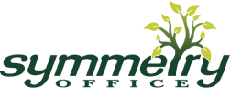symmetry office logo
