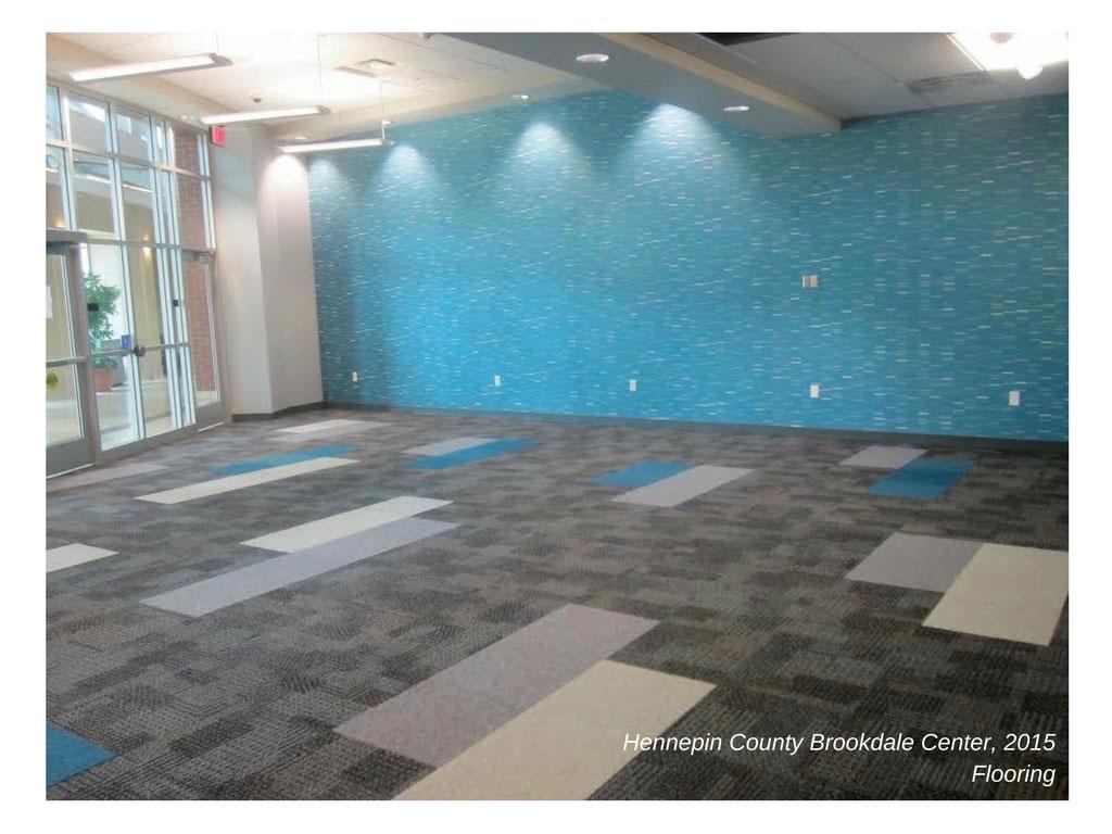 Commercial Flooring Golden Valley MN
