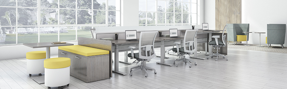 Office Furniture in Plymouth MN