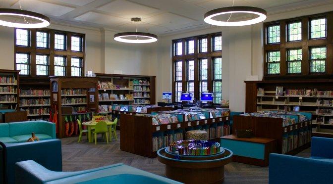 Hosmer Library
