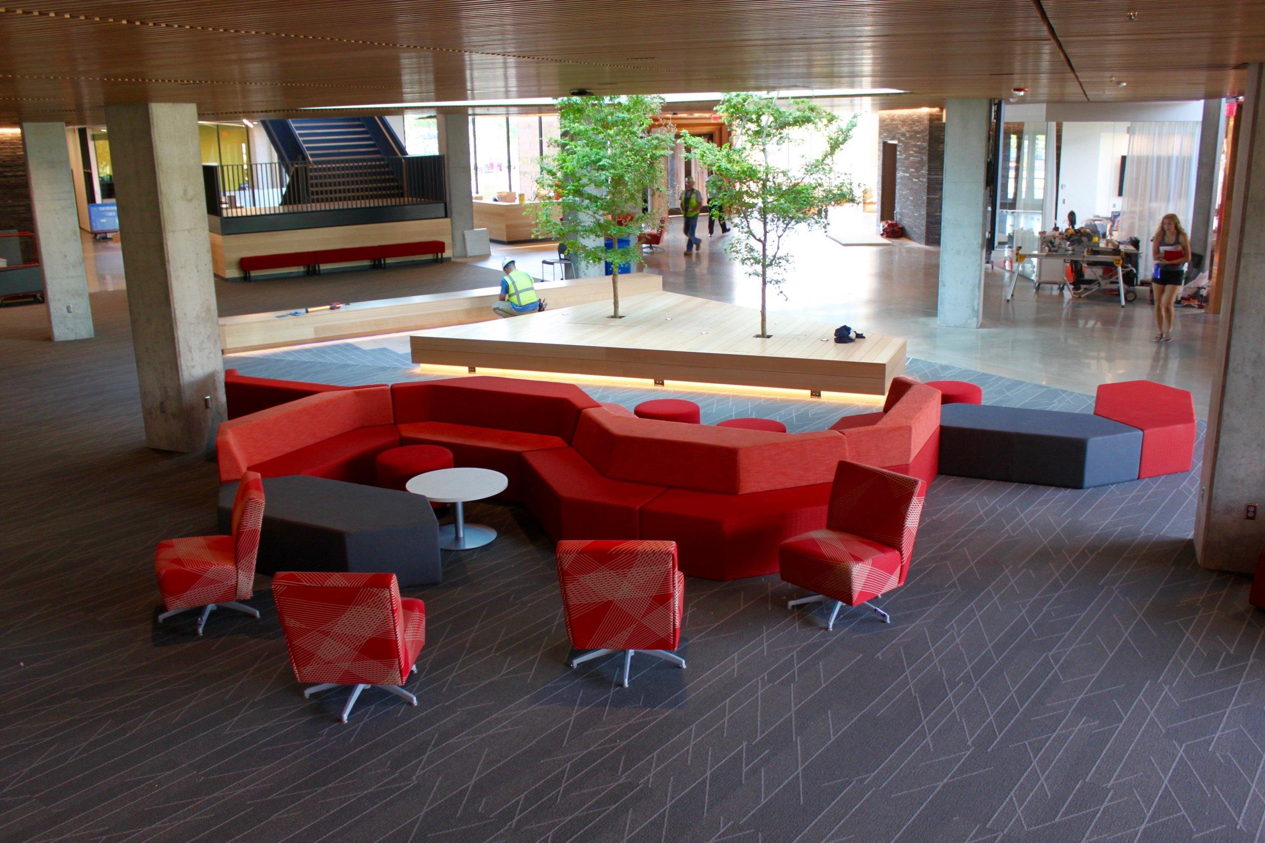 Office Furniture In Eden Prairie MN
